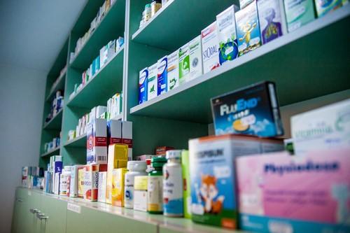 Farmacia Farmaline Gageni