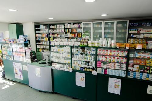Farmacia Comarnic