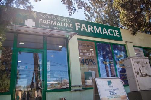 Farmacia Farmaline Baicoi