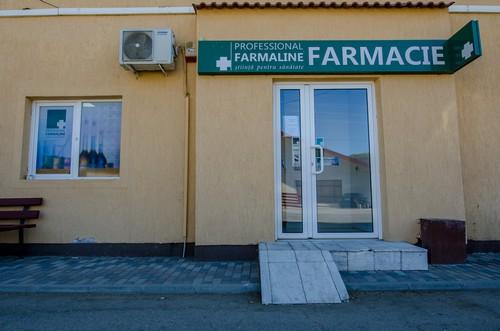 Farmacie Valcanesti - Farmaline