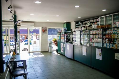 Farmacia Professional Farmaline Comarnic