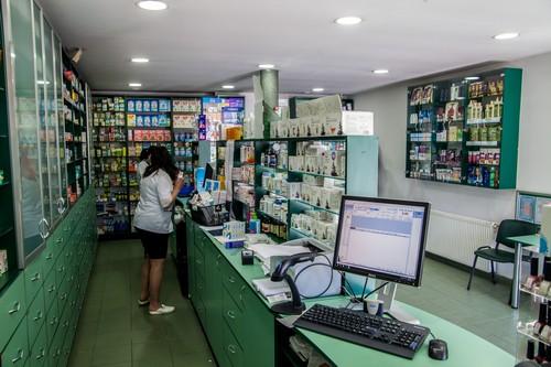 Farmacie Comarnic