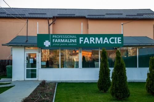 Farmacia Gageni - Farmaline