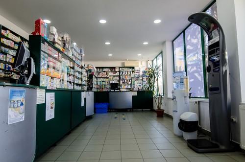 Farmacia Professional Farmaline Baicoi
