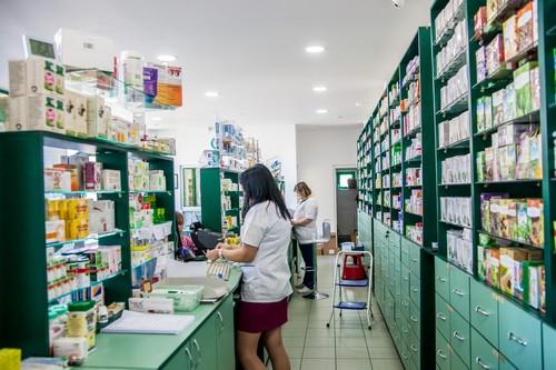 Farmacia Farmaline Baicoi 116