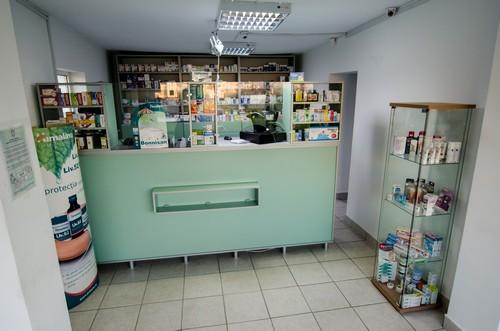 Farmacia Professional Farmaline Gageni