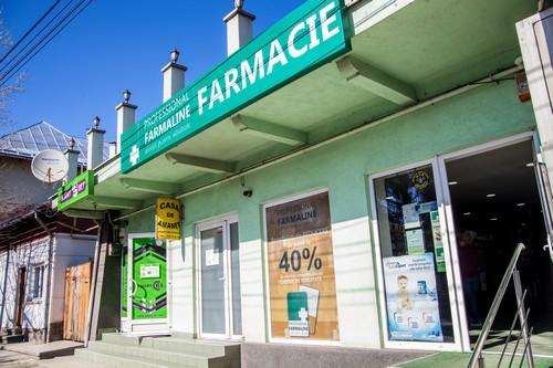 Farmacia Farmaline Comarnic